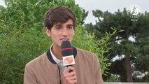 Roland-Garros 2016 - Fast&Zap avec Pierre-Hugues Herbert