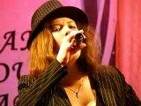 Nina Simone - Feeling good (Adam Lambert's version) cover by Anastasiya Russu, 15 years old