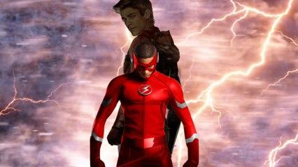 The Flash Season 6 Episode 1 [ FREE ] videos - dailymotion