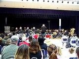 Hark! The Herald Trumpets Swing - HJH Christmas Concert (2009-12-15)