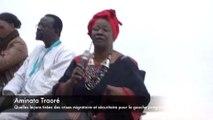 20160603-PCF Oise-Aminata Traoré-La gauche, l'Afrique et la France