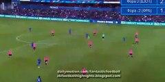 Olivier Giroud super Goal - France 1-0 Scotland 04.06.2016