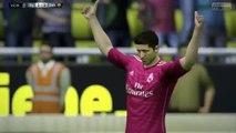 FIFA15 - Lewandowski Goles-Habilidades