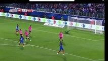 France vs Scotland 2-0 Olivier Giroud Second Goal (Friendly) 04-06-2016 HD