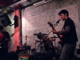 "SAMSARA (cover band NIRVANA) ""BREED"" 20 febbraio 2010"