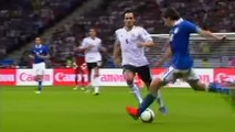 TLQO Vintage: Eurocopa 2012 - gol de Balotelli en el Italia-Alemania (28.06.2012)