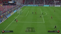 [PT-PS4] *FIFA16* ONLINE SEASONS MATCHES 1st DIVISION! euro2016 (136)