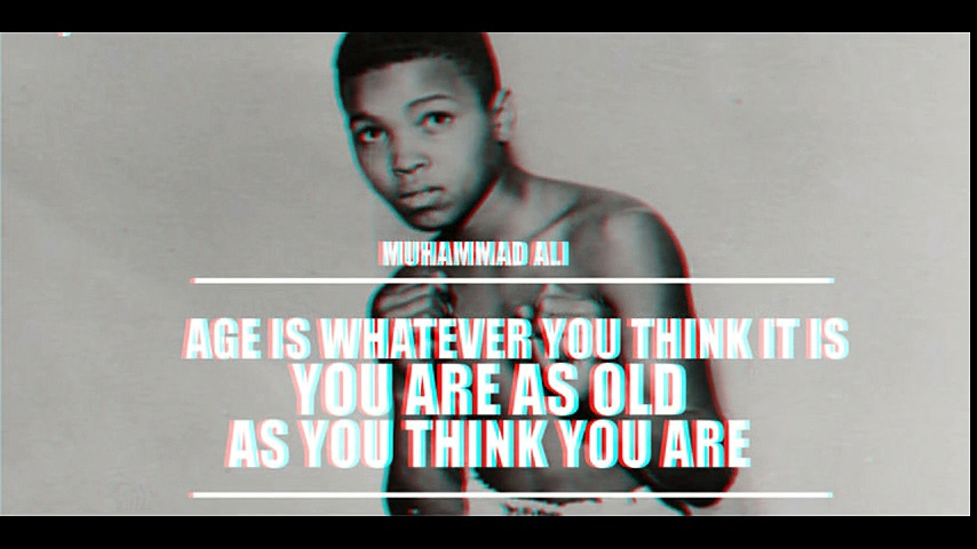 Best Six Quote Of Muhammad Ali