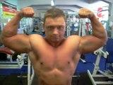 Teenager Russia Bodybuilding 15 Years