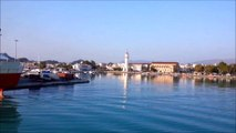 Port of Zakynthos (Zante) Greece.............. 2ο16