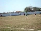 Jogo Rio Branco x Santa Cruz - Carioca Sub:17