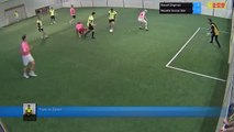 Faute de Daniel - Securit Dogman Vs Neuville Soccer Star - 31/05/16 20:00 - LIGUE 3