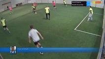 Faute de arnaud - Securit Dogman Vs Neuville Soccer Star - 31/05/16 20:00 - LIGUE 3