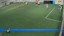 But de Franck  (6-3) - Securit Dogman Vs Neuville Soccer Star - 31/05/16 20:00 - LIGUE 3