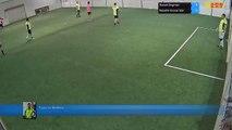 Faute de Matthieu - Securit Dogman Vs Neuville Soccer Star - 31/05/16 20:00 - LIGUE 3