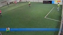 Faute de Sébastien  - Securit Dogman Vs Neuville Soccer Star - 31/05/16 20:00 - LIGUE 3