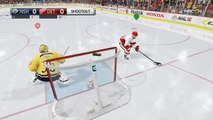 NHL 16 Shootout Commentary Ep.38 Nashville Predators
