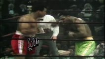 Muhammad Ali vs. Joe Frazier - I - Highlights! -HD- [Fight of the Century!]