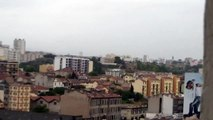 Orage 19 Juillet 2011 Alerte Orange Marseille HD
