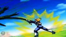 Dragon Ball Super La saga Trunks del Futuro Sinopsis capitulo 47 Detalles de Black GokuDWZ