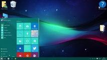 Windows 10 App CONTATTI Tutorial Italiano - Pianeta Computer Mestre