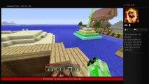 Minecraft Lets Build Episode 4//Redstone Light Switch