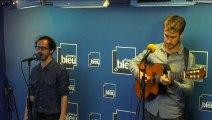 Bruxelles - Boulevard des airs en live dans France Bleu Midi Ensemble