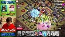 Clash Of Clans    TROLL WARS!    Trolling In Clan Wars - CONFUSED CLASH OF CLANS RAIDS!