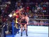 Hulk Hogan vs Andre The Giant (The Main Event) 1988