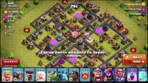 Clash of Clans   NEW MAXED BABY DRAGONS ARMY   Baby Dragon OP