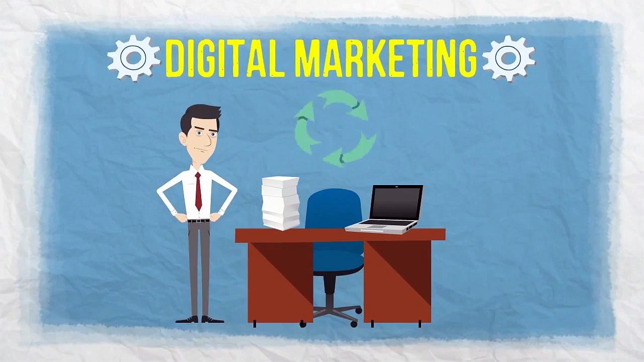Digital Marketing Report – Success Strategies Revealed – Digital Marketing For Your Business