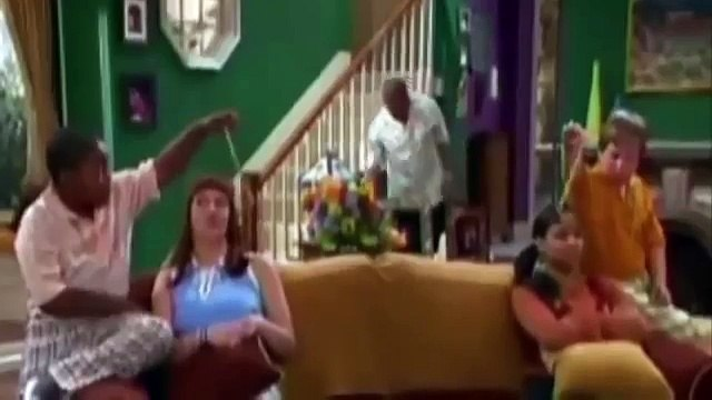 Thats So Raven Season 1 Episode 4 Wake Up, Victor Full Episode