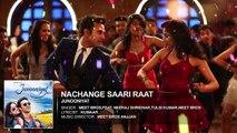 Nachange Saari Raat Full Song - JUNOONIYAT - Pulkit Samrat,Yami Gautam- T-Series