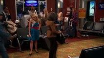 Hannah Montana Miley Cyrus & Emily Osment Wherever I Go Full Scene