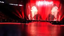 Madonna Rebel Heart Tour Montreal 9 9 Part 1 Opening Iconic Bitch I'm Madonna