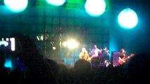 Pixies - Monkey Gone to Heaven (Live at Fox Theatre - Detroit, MI - 4-22-11).MP4