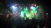 Acyl - Dark Tranquillity Uniformity Tour 2014 (1/17) : K17. Berlin (Germany)