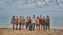 EN LA ISLA CON BEAR GRYLLS | Discovery / Mujeres T2x04