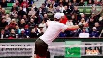 Roland Garros Finale Doğru : Novak Djokovic - Andy Murray
