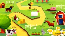 Nursery rhymes for babies. Mary Had a Little Lamb. Children learning songs. Super simple songs