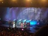 (Partie 23) Concert de Christophe Maé à Grenoble le 10 juin 2010