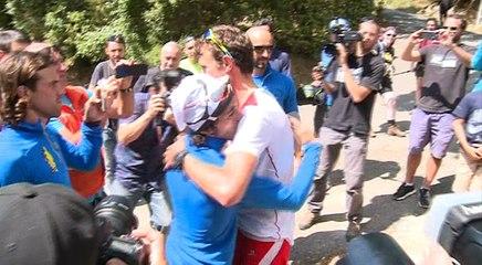 Ultra Trail: François D'Haene nouveau recordman du GR20 en Corse