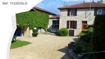 A vendre - Maison - Saint Dizier (52100) - 8 pièces - 230m²
