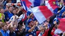 Olivier Giroud Goal - France vs Scotland 3-0 Friendly Match 2016 HD