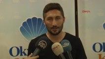 Sabri Sarıoğlu, Başarılı Öğrencilerin Kupa ve Madalyalarını Verdi