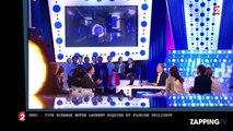 ONPC : Echange tendu entre Laurent Ruquier et Florian Philippot sur le plateau (Vidéo)