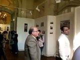 فري برس   كلية الفنون الجميلة بالاسكندرية معرض صور للثورات العربية 17 12 2011