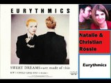 Sweet Dreams (Eurythmics) - cover by Christian and Natalia Rössle