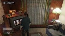 Grand Theft Auto V | Run Run! I'm the Gingerbread Man | PART 3