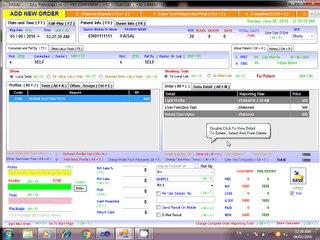 Easy Pathology Lab Profile Booking